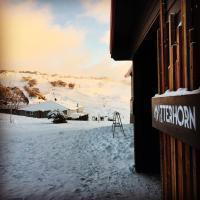 Matterhorn Lodge, hotel in Perisher Valley