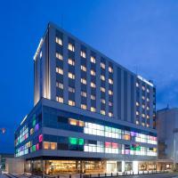 Hotel Granbinario Komatsu, hotel near Komatsu Airport - KMQ, Komatsu