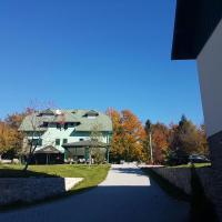 Villa Lika Annex, hotel v destinaci Plitvická jezera