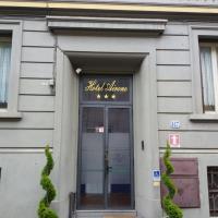 Hotel Airone, отель во Флоренции