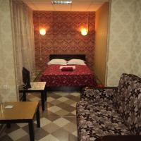 Мини-Отель Сова, отель в Улан-Удэ