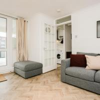 2 Bedroom Flat in Whitechapel