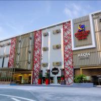 Achievers Airport Hotel, hotell i Manila