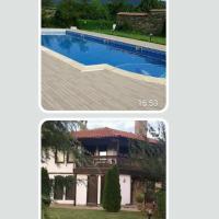 Vila Nikolina Guesthouse