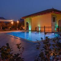 Villa Luxury House & Spa