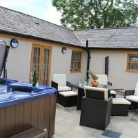 The Cottage, hotel in Benllech