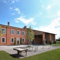 Corte Reginella, hotell i Roverbella