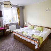 Zajazd Groblanka – hotel w mieście Malbork