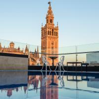 Hotel Casa 1800 Sevilla, hotel in Seville