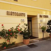 Hotel Del Ponte, hotel a Scheggino