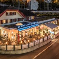 Gasthof zum Schützen, hotel in Aarau