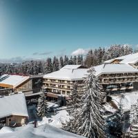 Perelik Hotel, hotel in Pamporovo