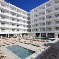 Hotel Ilusion Calma & Spa, hotel en Can Pastilla