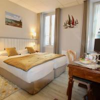 Hotel des Abers, hotel in Saint-Malo
