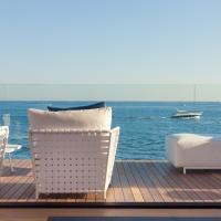 Luxury Sperone Residence