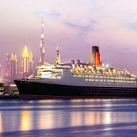 Queen Elizabeth 2 Hotel, hotel in Bur Dubai, Dubai