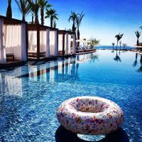Chileno Bay Resort & Residences, Auberge Resorts Collection, hotel en Cabo San Lucas