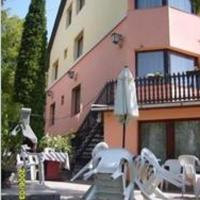 Lillafüred Kapuja Hotel, hotel in Miskolc