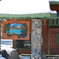 June Lake Motel, hotel in June Lake