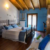 B&B Amici del Colle, hotell i San Colombano al Lambro