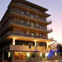 Hotel Tritone, hotel a Rimini, Viserba