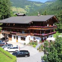 Gästehaus Gratlspitz, hotel in Alpbach