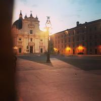Hotel Pellegrino E Pace, hotel a Loreto