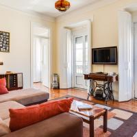ALTIDO Fernando Pessoa Apartments