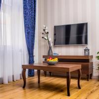 Apartamenty Glamour – hotel w Żywcu
