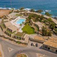 Oasis Praiamar, hôtel à Praia
