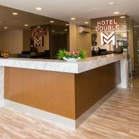 Double M Hotel @ Kl Sentral, hotel in Brickfields, Kuala Lumpur