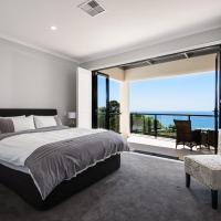 Ocean Break Coolum, hotel em Coolum Beach