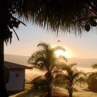 Pousada da Lua, hotel in Delfinópolis