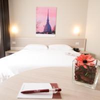Best Quality Hotel Politecnico, отель в Турине