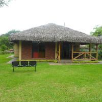 Hospedajes de Pato, hotel em Olón