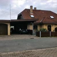 Ferienwohnung Raithel, Hotel in Schwarzenbach an der Saale