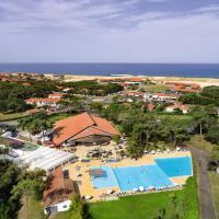 Belambra Clubs Seignosse - Residence Estagnots Mer, hôtel à Seignosse