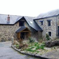 The Buttery at Trussel Barn