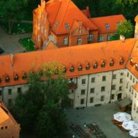 Hotel Zamek Bytów, hotel in Bytów