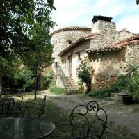 Casa Rural de la Villa, hotel en Calatañazor