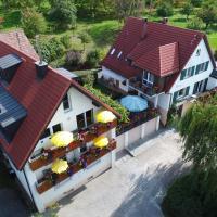 Haus am Blauenbach, hôtel à Schliengen
