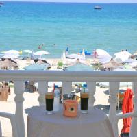 El Greco Beach Hotel, отель в Олимпиаки-Акти