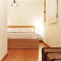 Mazi Apartments Vogue, hotel in Mataró