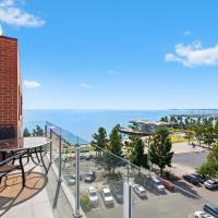 Pier Point 105, hotel in Geelong