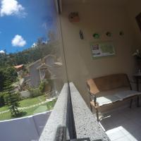 Apartamento Vista Linda, hotel in Santa Teresa