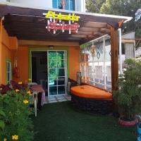 Posada Ashanty, hotel in Providencia