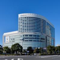 ニューオータニイン横浜プレミアム、横浜市のホテル