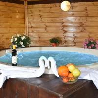 Tuscana cabins