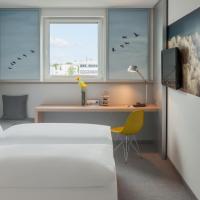 Essential by Dorint Stuttgart/Airport, Hotel in der Nähe vom Flughafen Stuttgart - STR, Leinfelden-Echterdingen