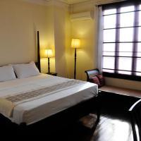 Hotel Khamvongsa, hotel in Vientiane